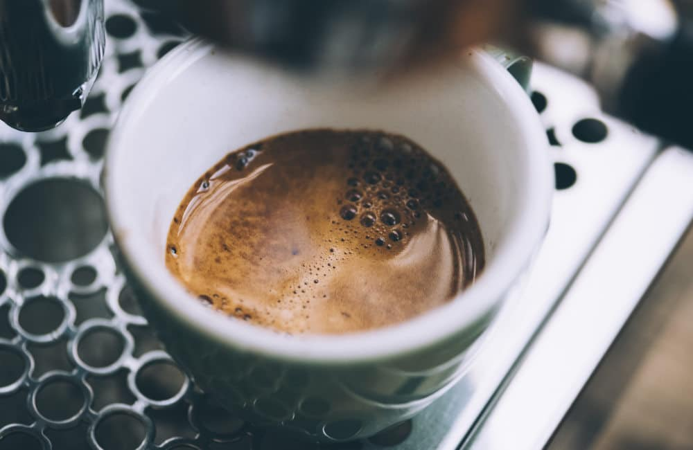 How do bean to cup coffee machines work